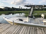 21 ft. Sea Pro Boats SV2100 CC w/150XL Verado Center Console Boat Rental Charleston Image 4