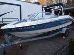 18 ft. Bayliner 185 BR  Bow Rider Boat Rental Seattle-Puget Sound Image 8