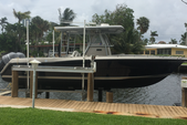 33 ft. Stamas Yachts 310 Tarpon w/2-250 Yamaha Center Console Boat Rental West Palm Beach  Image 2