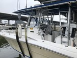 29 ft. Stamas Yachts 290 Tarpon w/2-225 FS Center Console Boat Rental N Texas Gulf Coast Image 1