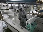 25 ft. Stamas Yachts 250 Tarpon w/250 Yamaha HPDI Center Console Boat Rental N Texas Gulf Coast Image 2