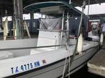 25 ft. Stamas Yachts 250 Tarpon w/250 Yamaha HPDI Center Console Boat Rental N Texas Gulf Coast Image 3