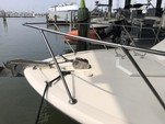 35 ft. Chris Craft 33 Express Cruiser - HF Flybridge Boat Rental N Texas Gulf Coast Image 7