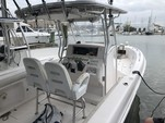 29 ft. Pro-Line Boats 29 Sport Center Console Boat Rental N Texas Gulf Coast Image 2