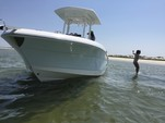 24 ft. Robalo 245 WA W/2-F150XA Center Console Boat Rental The Keys Image 5