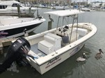 23 ft. Parker Marine 23' Center Console Center Console Boat Rental N Texas Gulf Coast Image 1
