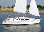 27 ft. Hunter Hunter 27 Cruiser Boat Rental Rest of Northeast Image 1