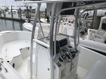 22 ft. Sea Hunt Boats Triton 225 Center Console Boat Rental N Texas Gulf Coast Image 2