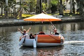 12 ft. Donut Boat Donut Boat Cruiser Boat Rental Rest of Northeast Image 3