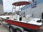 22 ft. Everglades by Dougherty 223CC Center Console Boat Rental N Texas Gulf Coast Image 1