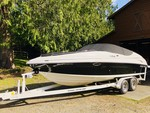 23 ft. Ebbtide Boats 2300 BRL Bow Rider Boat Rental Seattle-Puget Sound Image 10