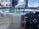 32 ft. Rinker Boats 300 Fiesta Vee Cruiser Boat Rental Miami Image 5