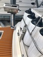 32 ft. Rinker Boats 300 Fiesta Vee Cruiser Boat Rental Miami Image 10