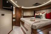 85 ft. Ocean Alexander 85 Mega Yacht Boat Rental Miami Image 15