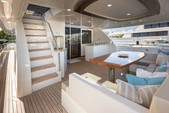 85 ft. Ocean Alexander 85 Mega Yacht Boat Rental Miami Image 3