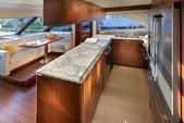 85 ft. Ocean Alexander 85 Mega Yacht Boat Rental Miami Image 12