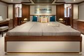 85 ft. Ocean Alexander 85 Mega Yacht Boat Rental Miami Image 9