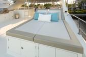 85 ft. Ocean Alexander 85 Mega Yacht Boat Rental Miami Image 7