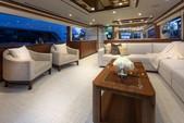 85 ft. Ocean Alexander 85 Mega Yacht Boat Rental Miami Image 16