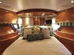 97 ft. Ferretti 97 Mega Yacht Boat Rental Miami Image 2