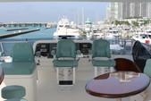 97 ft. Ferretti 97 Mega Yacht Boat Rental Miami Image 4