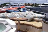 97 ft. Ferretti 97 Mega Yacht Boat Rental Miami Image 6