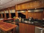 97 ft. Ferretti 97 Mega Yacht Boat Rental Miami Image 9