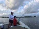 23 ft. Bennington Marine 2275 2RL3.0GI Pontoon Boat Rental Tampa Image 5