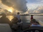 23 ft. Bennington Marine 2275 2RL3.0GI Pontoon Boat Rental Tampa Image 6