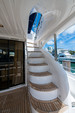 75 ft. 75 Sunseeker Flybridge Boat Rental Miami Image 9