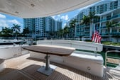 75 ft. 75 Sunseeker Flybridge Boat Rental Miami Image 10