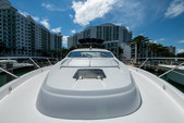 75 ft. 75 Sunseeker Flybridge Boat Rental Miami Image 15
