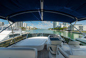75 ft. 75 Sunseeker Flybridge Boat Rental Miami Image 13