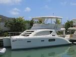 37 ft. Catamaran leopard  Catamaran  Cruiser Boat Rental Miami Image 1