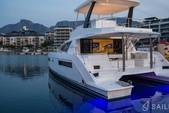 37 ft. Catamaran leopard  Catamaran  Cruiser Boat Rental Miami Image 2