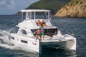 37 ft. Catamaran leopard  Catamaran  Cruiser Boat Rental Miami Image 3