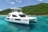 37 ft. Catamaran leopard  Catamaran  Cruiser Boat Rental Miami Image 4
