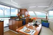 37 ft. Catamaran leopard  Catamaran  Cruiser Boat Rental Miami Image 5