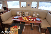 37 ft. Catamaran leopard  Catamaran  Cruiser Boat Rental Miami Image 7
