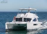 37 ft. Catamaran leopard  Catamaran  Cruiser Boat Rental Miami Image 8