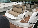 35 ft. Sea Ray Boats 350 SLX Bow Rider Boat Rental Fort Myers Image 4