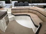 35 ft. Sea Ray Boats 350 SLX Bow Rider Boat Rental Fort Myers Image 5