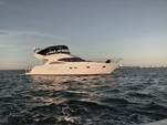 52 ft. Viking Yacht 52 Sport Cruiser Flybridge Motor Yacht Boat Rental The Keys Image 5
