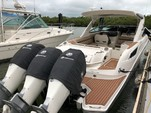 35 ft. Sea Ray Boats 350 SLX Bow Rider Boat Rental Fort Myers Image 2