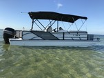 23 ft. Hurricane Fundeck  Deck Boat Boat Rental Tampa Image 1