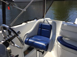 25 ft. Cobia Boats 256 Coastal Deck Bow Rider Boat Rental West Palm Beach  Image 10