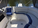 25 ft. Cobia Boats 256 Coastal Deck Bow Rider Boat Rental West Palm Beach  Image 13