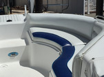 25 ft. Cobia Boats 256 Coastal Deck Bow Rider Boat Rental West Palm Beach  Image 14