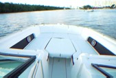 29 ft. Sea Ray Boats 290 Sundeck Bow Rider Boat Rental Miami Image 9