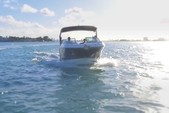 29 ft. Sea Ray Boats 290 Sundeck Bow Rider Boat Rental Miami Image 10